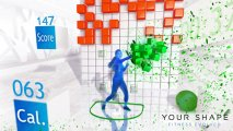 Скриншот № 1 из игры Your Shape: Fitness Evolved [X360, MS Kinect]