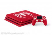 Скриншот № 0 из игры Sony PlayStation 4 Pro 1TB, Limited Edition Spider-Man (Б/У)