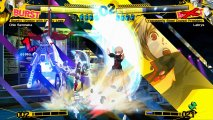 Скриншот № 3 из игры Persona 4 Arena Day One Edition [X360]