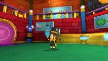 Скриншот № 3 из игры A Hat in Time [NSwitch]