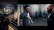 Скриншот № 3 из игры A Way Out (Б/У) [Xbox One]