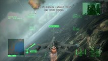 Скриншот № 1 из игры Ace Combat 6: Fires of Liberation [Xbox360]