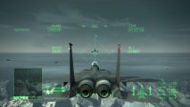 Скриншот № 2 из игры Ace Combat 6: Fires of Liberation [Xbox360]