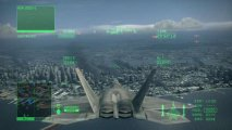 Скриншот № 4 из игры Ace Combat 6: Fires of Liberation [Xbox360]