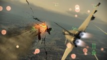 Скриншот № 1 из игры Ace Combat Assault Horizon Limited Edition [PS3]