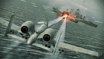 Скриншот № 3 из игры Ace Combat Assault Horizon Limited Edition [PS3]
