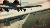Скриншот № 6 из игры Ace Combat Assault Horizon Limited Edition [PS3]