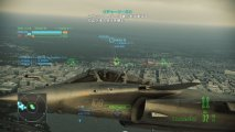 Скриншот № 7 из игры Ace Combat Assault Horizon Limited Edition [PS3]