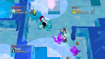 Скриншот № 4 из игры Adventure Time Explore The Dungeon Because. I DON'T KROW! [PS3]