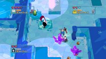 Скриншот № 3 из игры Adventure Time: Explore the Dungeon Because I DON'T KNOW! [3DS]