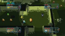 Скриншот № 7 из игры Adventure Time: Explore the Dungeon Because I DON'T KNOW! [3DS]