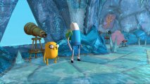 Скриншот № 0 из игры Adventure Time: Finn and Jake Investigations [Wii U]