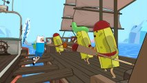 Скриншот № 3 из игры Adventure Time: Pirates of the Enchiridion [NSwitch]