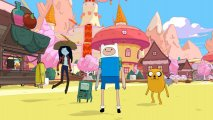 Скриншот № 5 из игры Adventure Time: Pirates of the Enchiridion [NSwitch]