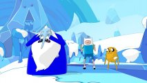 Скриншот № 8 из игры Adventure Time: Pirates of the Enchiridion [NSwitch]