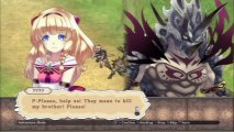 Скриншот № 2 из игры Agarest: Generations of War 2 Collectors Edition (Б/У) [PS3]