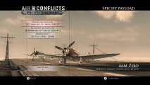 Скриншот № 1 из игры Air Conflicts Collection [NSwitch]