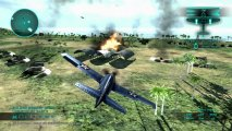 Скриншот № 2 из игры Air Conflicts Collection [NSwitch]