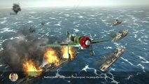 Скриншот № 4 из игры Air Conflicts Collection [NSwitch]