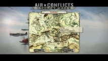 Скриншот № 6 из игры Air Conflicts Collection [NSwitch]
