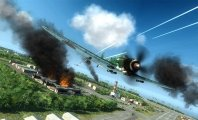 Скриншот № 6 из игры Air Conflicts: Pacific Carriers [PS4]