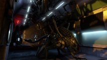 Скриншот № 1 из игры Aliens: Colonial Marines - Limited Edition [PS3]