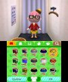 Скриншот № 2 из игры Animal Crossing: Happy Home Designer [3DS]