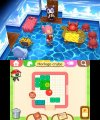 Скриншот № 3 из игры Animal Crossing: Happy Home Designer [3DS]