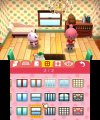 Скриншот № 4 из игры Animal Crossing: Happy Home Designer [3DS]