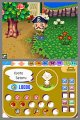 Скриншот № 4 из игры Animal Crossing: Wild World (US) (Б/У) (без коробочки) [DS]