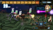 Скриншот № 3 из игры Ar nosurge: Ode to an Unborn Star [PS3]