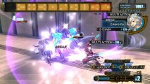 Скриншот № 4 из игры Ar nosurge: Ode to an Unborn Star [PS3]