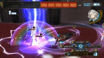 Скриншот № 6 из игры Ar nosurge: Ode to an Unborn Star [PS3]