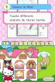 Скриншот № 0 из игры Around The World with Hello Kitty and Friends [3DS]
