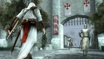 Скриншот № 3 из игры Assassin's Creed Bloodlines [PSP]