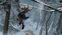 Скриншот № 3 из игры Assassin's Creed III (3) Join or Die Edition (Б/У) [Wii U]