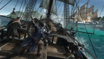 Скриншот № 0 из игры Assassin's Creed III (3) Join or Die Edition (Б/У) [Wii U]