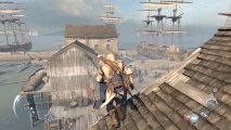 Скриншот № 5 из игры Assassin's Creed III (3) Join or Die Edition (Б/У) [Wii U]