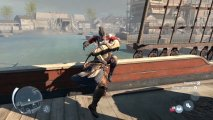 Скриншот № 6 из игры Assassin's Creed III (3) Join or Die Edition (Б/У) [Wii U]