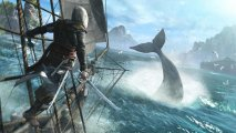 Скриншот № 0 из игры Assassin's Creed IV: Black Flag - Buccaneer Edition (Б/У) игра на английском [PS4]