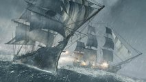 Скриншот № 2 из игры Assassin's Creed IV: Black Flag - Buccaneer Edition (Б/У) игра на английском [PS4]