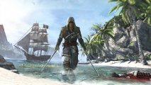 Скриншот № 4 из игры Assassin's Creed IV: Black Flag - Buccaneer Edition (Б/У) игра на английском [PS4]