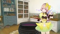 Скриншот № 3 из игры Atelier Lydie & Suelle: The Alchemists and the Mysterious Paintings [PS4]