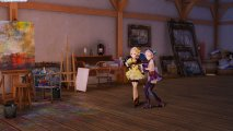 Скриншот № 4 из игры Atelier Lydie & Suelle: The Alchemists and the Mysterious Paintings [PS4]