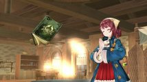 Скриншот № 1 из игры Atelier Mysterious Trilogy Deluxe Pack [NSwitch]