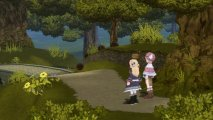 Скриншот № 7 из игры Atelier Rorona The Alchemists Of Arland [PS3]