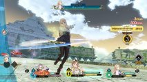 Скриншот № 0 из игры Atelier Ryza: Ever Darkness and the Secret Hideout [PS4]
