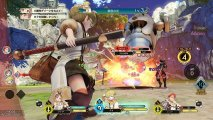 Скриншот № 1 из игры Atelier Ryza: Ever Darkness and the Secret Hideout [PS4]