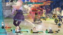Скриншот № 3 из игры Atelier Ryza: Ever Darkness and the Secret Hideout [PS4]