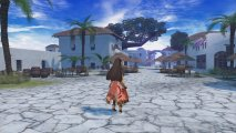 Скриншот № 7 из игры Atelier Shallie: Alchemists of the Dusk Sea [PS3]